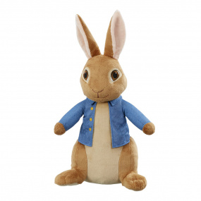 My First Giant Peter Rabbit