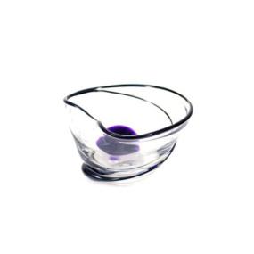 Svaja Violet Orchid Bowl