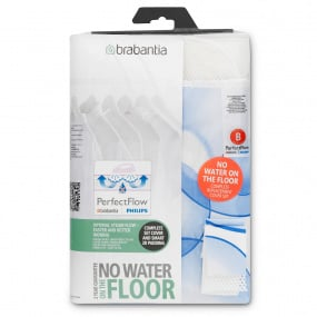 Brabantia Perfect Flow Bubbles Ironing Board Cover