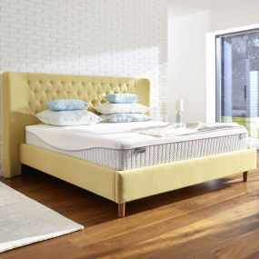 Dunlopillo Bed