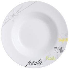 Luminarc Friends Time Bistro 29cm Pasta Bowl