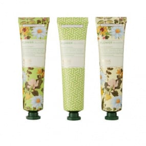 Royal Horticultural Society Daisy Garland Hand Cream Trio
