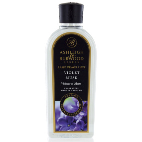 Ashleigh & Burwood Violet Musk Fragrance Oil