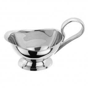 Judge 85ml Stainless Steel Gravy Boat