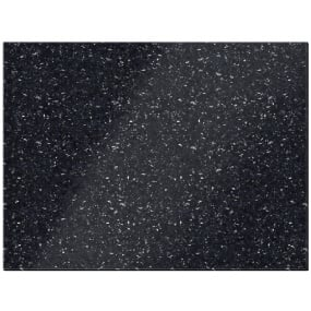 Black Granite Worktop Saver