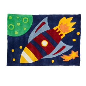 Rocket Multi Coloured Rug