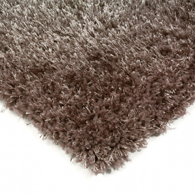 Diva Taupe Rug Collection