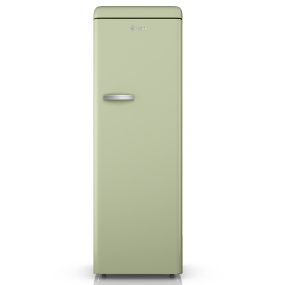Swan Retro Green Tall Fridge