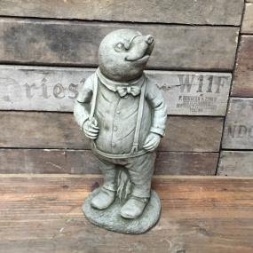 Mr Mole Ornament