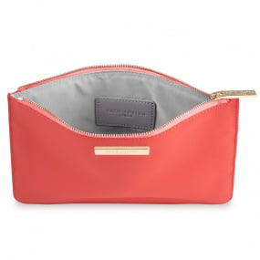 Katie Loxton Coral Pouch
