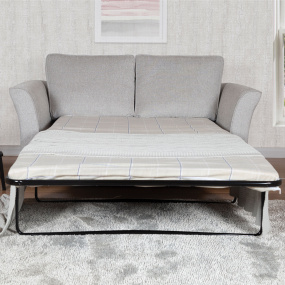 Cavendish Frisco Silver 2 Seater Sofa Bed