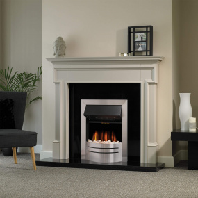 Evonic Fires Amathus Inset Electric Fire | Housing Units