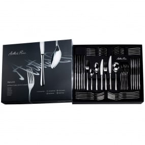 Arthur Price Signature Warwick 42 Piece Cutlery Set