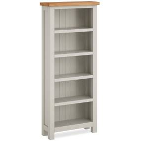 Canterbury Slim Bookcase