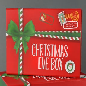Large Christmas Eve Box
