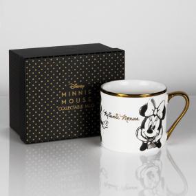 Disney Minnie Mouse Collectable New Bone China Mug