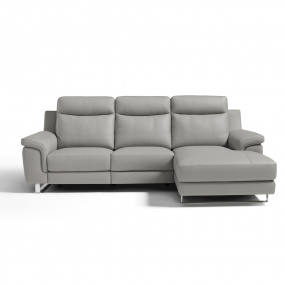 Altamura Leather Sofa Collection