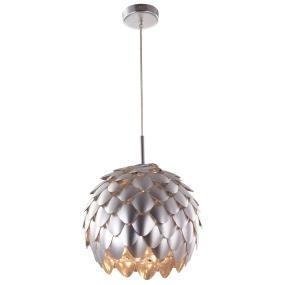 Globo Amelie Aluminium Pendant Light