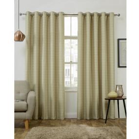 Phoenix Citron Curtains