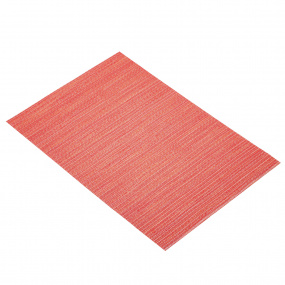 Brights Red Woven Placemat
