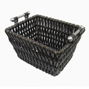 Edgecott Wicker Log Basket