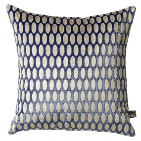 Remi Blue Cushion