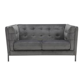 Cordoba Upholstered 2 Seater Sofa