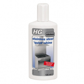 HG Stainless Steel Quick Shine Cleaner