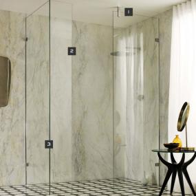 Majestic Showers Beyond Bespoke Showcase One