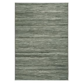 Brighton Charcoal Grey Indoor or Outdoor 160cm x 230cm Rug
