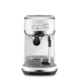 Sage SeaSalt Bambino Coffee machine