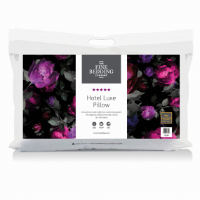 Fine Bedding Company Hotel Luxe Pillow