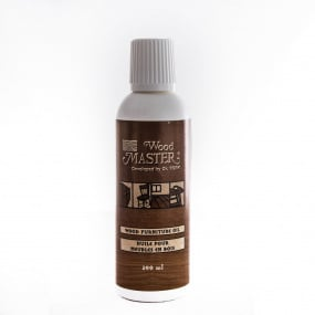 Wood Master Wood Furniture Oil