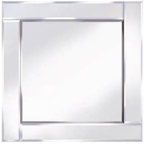 Simplicity Square Mirror