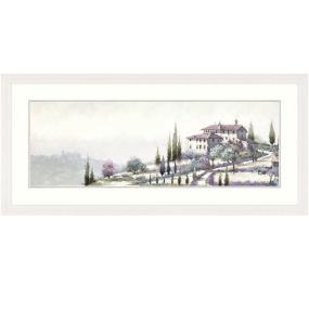 Tuscan Villa by Macneil