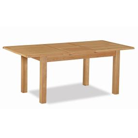 Dorset Small Light Oak 195cm Extending Table