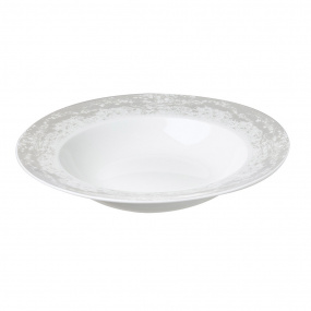 Harlequin Westbury Eglomise 23cm Soup Bowl