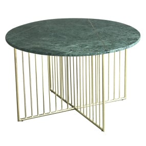 Lola Marble Coffee Table