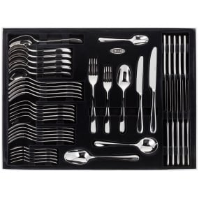 Stellar Tattershall 44 Piece Cutlery Set