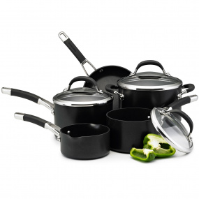 Circulon Premier Professional 5 Piece Pan Set