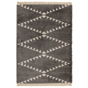 Rocco RC04 Charcoal Rug Collection
