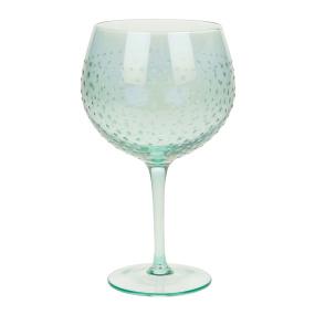 Green Lustre Gin Copa Glass