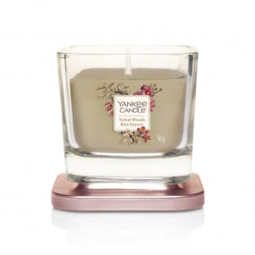 Yankee Candle Velvet Woods Small Candle