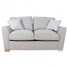 Gemini 120cm Alfa Pebble Sofa Bed