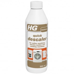 HG Descaler For Coffee Machines Kettles & Washing Machines