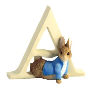 A - Peter Rabbit