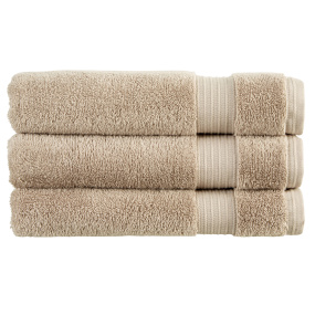 Christy Sanctuary Pebble Hand Towel