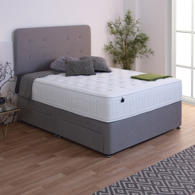 HU Collection Solstice Comfort Mattress Collection