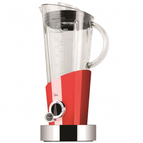Bugatti Vela Red Blender