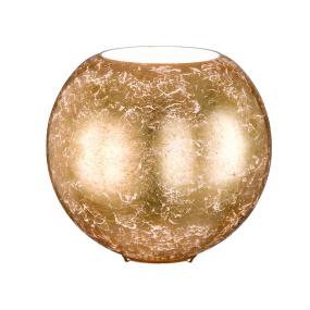Wofi Fara Gold Table Lamp